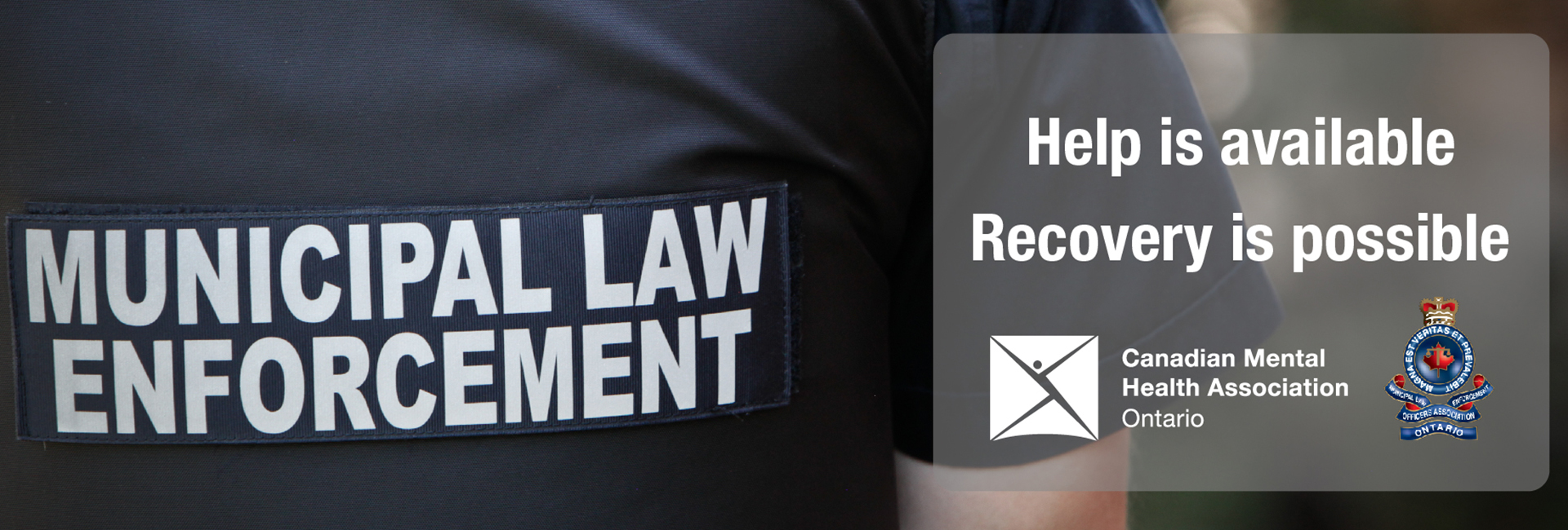 Municipal Law Enforcement Officers/
